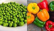 Трудности перевода: продукты, которые мы считаем овощами, для англоговорящих - фрукты
