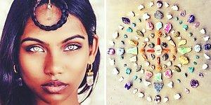 Тест: То, какие самоцветы притягивают взгляд, укажет на ваш врожденный талант!