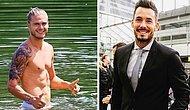 Красавцы-футболисты, которые превратили Чемпионат мира 2018 года в визуальное наслаждение