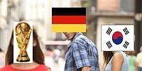 Прости, Германия: Подборка первоклассных мемов о Чемпионате мира по футболу 2018