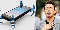 """""""Я бы мог использовать это 3 телефона назад"""": Немецкий студент создает подушку безопасности для айфонов (наконец-то!)"""