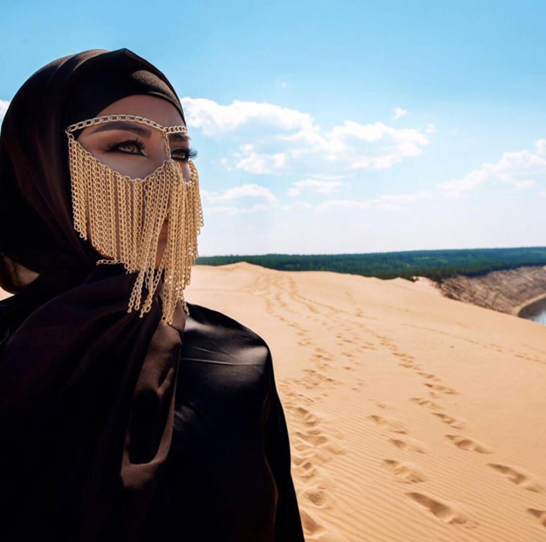 котором картинки на аву пустыня и глазами каждым