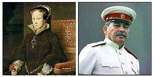 Кого называли Калигулой и Кровавой Мэри? Знаете ли вы прозвища исторических личностей?