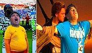 Мемы с Диего Марадоной: болельщики никак не могут забыть матч Аргентина-Нигерия!