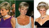 Королева людских сердец: Интересные факты о принцессе Диане