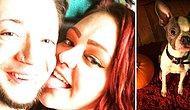 Пара, которая познакомилась на Facebook благодаря одинаковым кличкам и породе своих собак, решила пожениться!