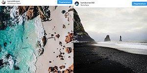 Самые инстаграммные пляжи мира, которые шикарно смотрятся на фото