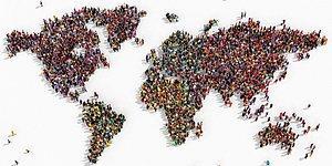 Тест по демографии: Проверим ваши знания о населении Земли!