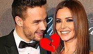 Лиам Пейн из One Direction и Шерил Коул официально объявили о расставании