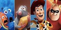 Тест: Отгадайте героя Pixar по цветам!