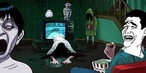 Тест: Выберите фильмы ужасов, а мы определим, насколько вы бесстрашны!