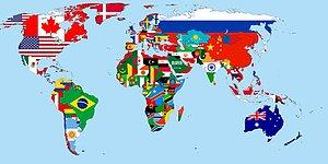 Не так все просто: Знаете ли вы, как официально называются эти государства?