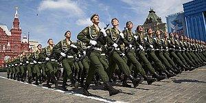 Тест: Угадайте воинские звания России по погонам