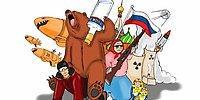 Водка, шапка-ушанка, медведь... Что из стереотипов о России является правдой, а что - нет?