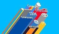 Угадайте самую дорогую торговую марку в мире с первого раза