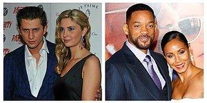 Идеальные: Знаменитые звездные пары, на которые смотришь и умиляешься