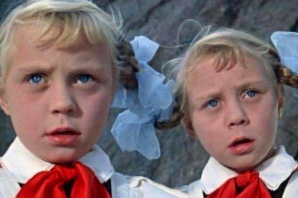 Куда уходит детство: трагические судьбы юных советских актеров