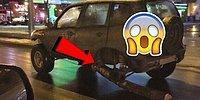 Не водитель, а водятел: субъекты, у которых надо срочно отобрать права!