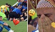 Ну вот и всё: Подборка реакций из соцсетей на проигрыш сборной России в 1/4 финала на ЧМ 2018