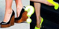 Пройдите наш тест и попробуйте угадать голливудскую звезду по обуви!