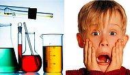 Тест: Ответьте на наши вопросы, а мы расскажем, какой вы химический реактив