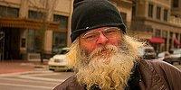 Тест: Угадайте кто это, профессор или бездомный?