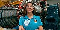 NASA готовит для полёта на Марс девушку, и ей всего 17
