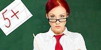 Тест: Может ли ваш учитель русского языка гордиться вами?