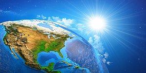 Тест: Остались ли в вашей голове школьные знания по географии?