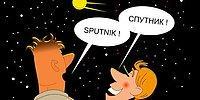 Тест: Сможете ли вы угадать, откуда пришли слова, которые уже давно считаются русскими?