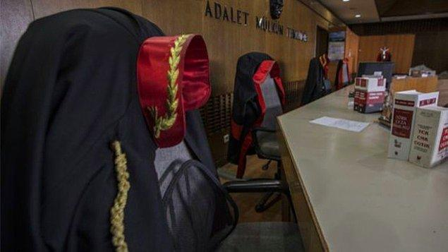 Yargıçlar Sendikası'nın Basından Sorumlu Başkan Yardımcısı Nuh Hüseyin Köse, 703 sayılı KHK ile yürürlüğe konan yeni düzenlemeleri değerlendirdi.