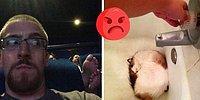 «Да что не так с этими людьми?»: фото, которые приведут в ярость даже ангела