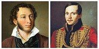Сможете ли вы отличить, чьи это стихи: Пушкина или Лермонтова?
