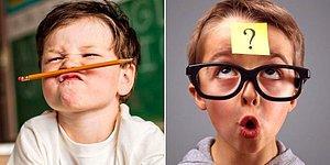 Тест: Под силу ли вам правильно ответить на все эти загадки на смекалку?