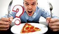 Тест: Пепперони или Маргарита? Попробуйте-ка угадать название пиццы по фото! 🍕