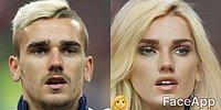 Как выглядели бы главные звезды ЧМ-2018, будь они женщинами? ⚽