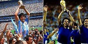 Если футбол течет в вашей крови: кто выигрывал и где проходили ЧМ по футболу до 2018 года?