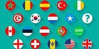 Тест: Сможете ли вы определить по описанию флага, какой стране он принадлежит?