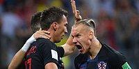 Хорваты отличились больше всех: Самые громкие скандалы Чемпионата мира по футболу 2018