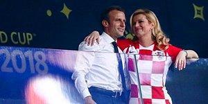 Она умеет доить корову и руководить страной: факты о Колиндре Грабар, первой женщине-президенте Хорватии