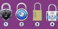 Тест: Какой вы внутри? Выберите замок, который кажется вам надежным, и мы попробуем вас «открыть»