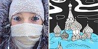 Вопрос на засыпку: Почему же в России так холодно?
