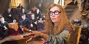 """Тест-ностальгия: Как звали главных профессоров в """"Гарри Поттере""""?"""
