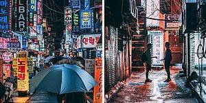 Фотограф из США разочаровался и бросил работу, но Корея вдохновила его на возвращение в свою профессию