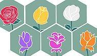 Тест: Выберите розу, а мы постараемся угадать, какие вы в любви