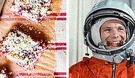 Пирог в честь Юрия Гагарина и другие блюда, названные фамилиями известных русских личностей