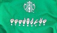 ☕️🙌 Американский Старбакс откроет первую кофейню для глухих и слабослышащих