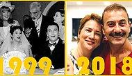 Yıllar Sonra Bir Araya Gelerek Yüzümüze Gülücük İçimize Neşe Saçan Ünlüler