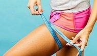 Упражнения на ноги, благодаря которым вы будете чувствовать себя уверенно в купальнике