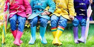 Тест: А вы любимый ребенок в семье?